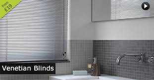 Best Way To Clean Venetian Blinds Bathroom Blinds Luxury Made To Measure In The Uk English Blinds