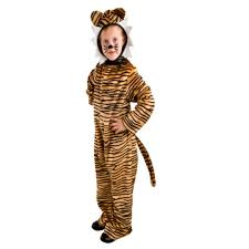 Kids Tiger Halloween Costume Fun Halloween Costumes Promotion Shop Promotional Fun
