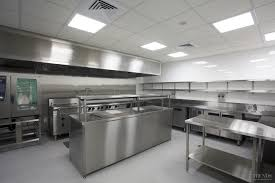 Catering Kitchen Design by Catering To The Times U2013 Wildfire Fit Out Of Commercial Kitchen For
