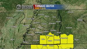 West Tennessee Map by Severe Weather Possible Tonight In West Tennessee Wbbj Tv