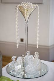 splendid pearls wedding centerpiece décor ideas u2013 weddceremony com