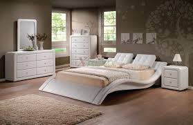 bedroom charming modern upholstered platform bedroom furniture
