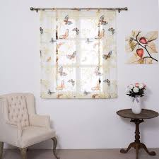 kitchen curtains design fresh cheap kitchen curtains online taste