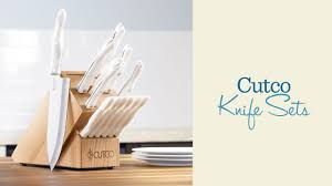 disposal of kitchen knives ultimate set with block 37 pieces knife block sets by cutco