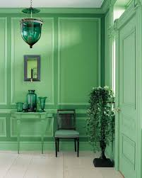 Blue Rooms by Green Rooms Martha Stewart