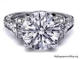 large diamonds rings images Engagement wedding rings jpg
