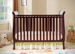 Delta 3 In 1 Convertible Crib Charleston Glenwood 3 In 1 Crib Delta Children