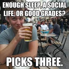 College Senior Meme - enthusiastic college senior memes quickmeme