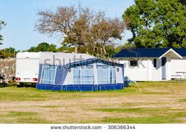 Small Caravan Awnings Caravan Awning Stock Images Royalty Free Images U0026 Vectors