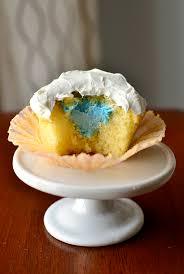 baby gender reveal cupcakes friday favorites iowa eats