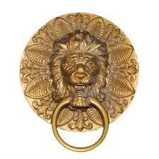 urban lion ring holder images Lion head wall mount wayfair jpg