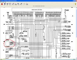 rx7 1991 wiring diagram on rx7 images free download wiring
