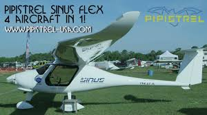 Gliders For Sale Pipistrel Sinus Flex Motor Glider U2013 Now 3 Or Is That 4 Aircraft In