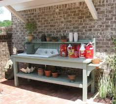 Free Potting Bench Plans Pdf Wooden Bench Plans Potting Bench Plans The Faster U0026 Easier Way