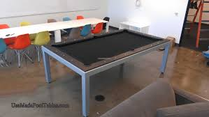 Dining Pool Table by Dining Tables Dining Table Pool Table Combo 10 Pool Table Dining