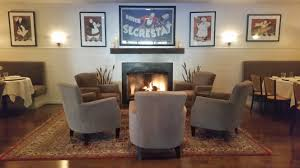 Fireplace Room by Private Events Back Burner Restaurant