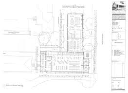 Shop Building Plans by 2007 Planned Extension San Clemente High Mayfield