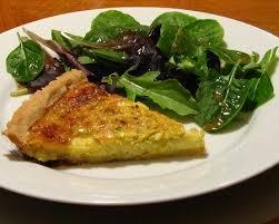 quiche cuisine az what is quiche