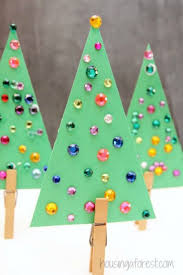 12 tree crafts for