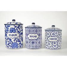 kitchen canister sets walmart alcott hill 3 kitchen canister set walmart com