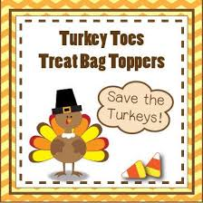 15 best thanksgiving fall images on bag toppers