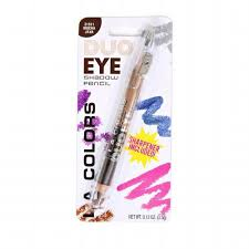 l a colors duo eyeshadow liner pencil beautyjoint com