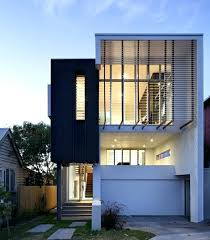 design minimalist modern house modern house design narrow contemporary house plans best small modern house plans ideas