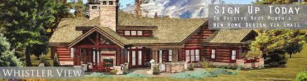 log homes u0026 timber frame homes u2013 log home floor plans u0026 designs by