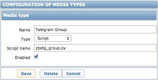 how do you send a telegram how to send message to the chat ableev zabbix in telegram