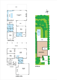sorrento floor plan 44 canterbury street sorrento house for sale 365197 jellis craig