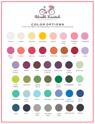 Fabric Color Spray Paint Color Chart Milk Paint Supplies Fabric Swatch Fabric Chart