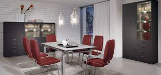Dining Tables Modern Design 50 Modern Dining Room Designs For The Stylish Contemporary Home