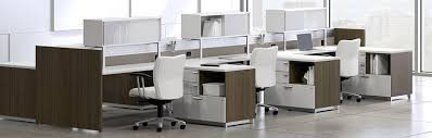 Open Plan Office Furniture by Collaborative Open Spaces Products National Office Furniture
