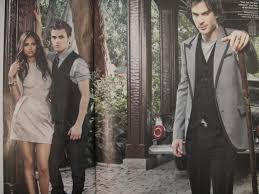 review of the vampire diaries u2013 162 candles 2009 the tv watchtower