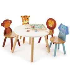 kids animal table and chairs safari animal table beanbags and chairs nursery my house in the