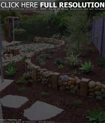 Terraced Retaining Wall Ideas by Backyard Chapter Layer Studio Picture With Fascinating Small