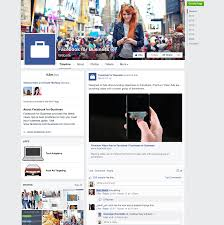 how to prepare for the new facebook page design