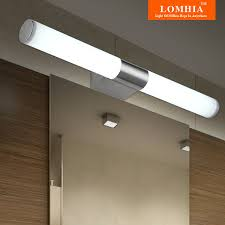 Bathroom Mirror Cabinets With Led Lights by Led Mirror Cabinet Promotion Shop For Promotional Led Mirror