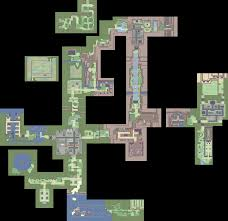 Hoenn Map Sinnoh Map Tiles Project
