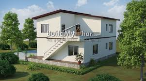 modern home designs plans 3d home plans house designs with building plans in indian style