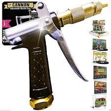 power washer nozzle water jet pressure garden outdoor spray brass