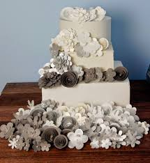 pazzles cutter cut wedding cake paper flowers handmade paper