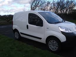 fiat fiorino 1 2 16v multijet manual for sale in ormskirk