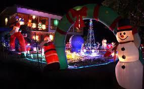 christmas lights can win big prizes southburnett com au