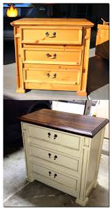 dressers distressed pine dresser full size of nightstandpine