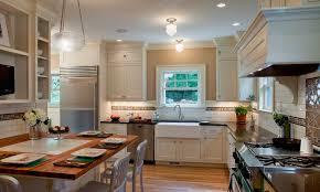 kitchen remodel portland craftsman design renovation lemay kitchen after 01