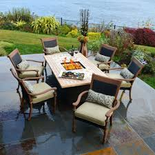 Walmart Patio Tables by Patio Ideas Image Result For Wooden Fire Table A Fire Pit