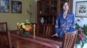 feng shui for your dining room video youtube