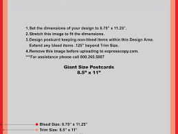 eddm postcard templates free shipping and low prices singular