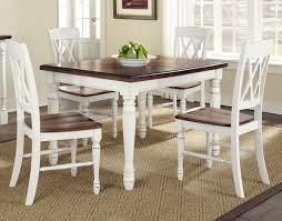Furniture Home  Rustic Butcher Block Kitchen Tablekitchen Table - Table in kitchen